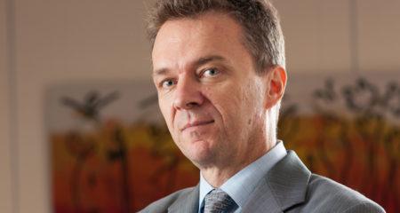 CEO pentru România – Radu Crăciun, BCR Pensii