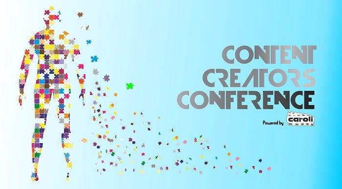 Content Creators Conference