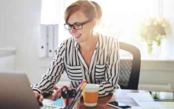 Finanțare pentru femeile antreprenoare
