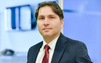 CEO pentru România – Dan Bădin, Deloitte Romania
