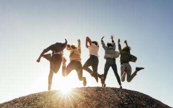 Studiu Ipsos: Cât de fericiți sunt românii?