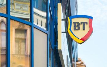 BT: România are nevoie de un sistem bancar puternic