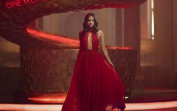"Cea mai nouă producție Red Diaries: ""Entering Red"""