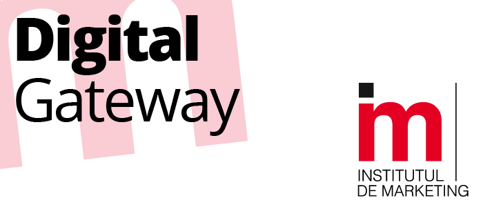 Digital Gateway: Curs intensiv de marketing digital. Oxford College of Marketing