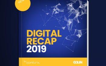 Digital Recap 2019