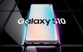 Gama Samsung Galaxy S10 vine cu patru smartphone-uri de top