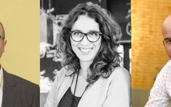 Ursus Breweries numește trei noi vicepreședinți