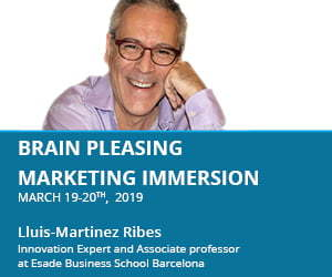 Neuromarketing - Brain Pleasing Marketing Immersion