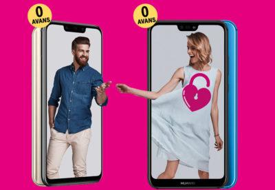 Trei luni gratuite de abonament la portarea în Telekom
