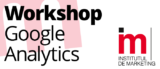 Workshop avansat Google Analytics