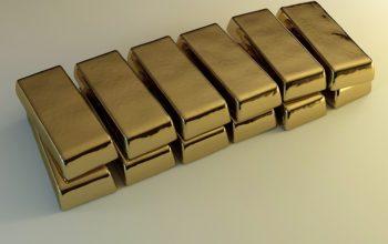 Mitul aurului BNR