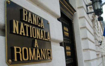 Consiliul de Administraţie al BNR merge marți în Parlament
