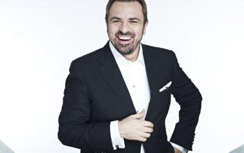 Horia Brenciu, noul ambasador al brandului Profi