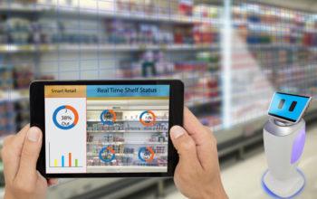 Soluții IoT pentru retail de la Vodafone România