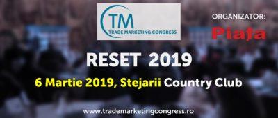 Trade Media Congress reunește personalităţi ale industriei FMCG & Food Retail și alte companii