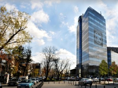 Moody's a crescut ratingurile Alpha Bank