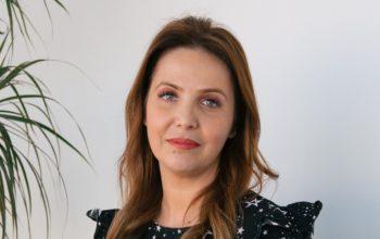 Gabriela Simion, noul director general adjunct Intesa Sanpaolo Bank