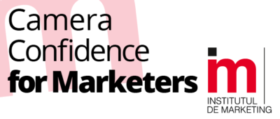 Camera Confidence for Marketers