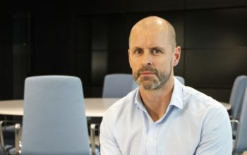 John Stynes, noul director financiar Bitdefender