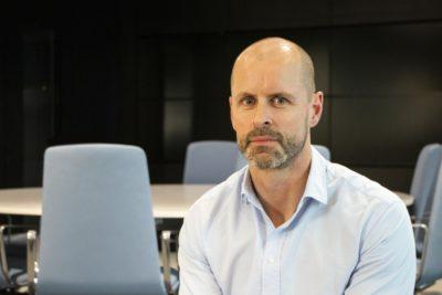 John Stynes, noul director financiar Bitdefender