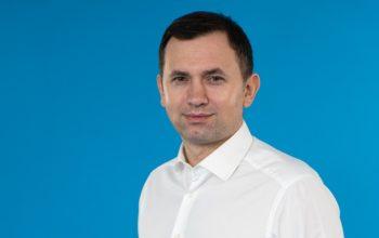 Vlad Vitcu, noul președinte executiv al BCR Leasing
