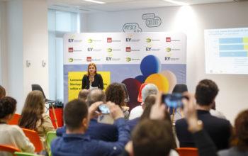 Startup-urile încep să ia bani de la stat și din fonduri europene