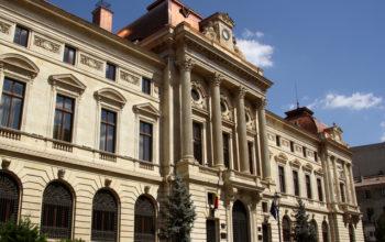 BNR: Declarațiile lui Vâlcov despre rezervă sunt eronate