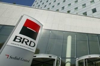 BRD – aplicație mobilă pentru transferul instant de banii din alte bănci