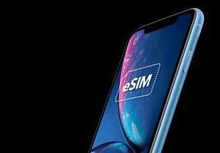 Orange aduce eSIM: fără cartelă, dar cu mai multe numere pe un singur telefon