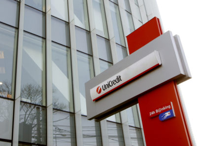 UniCredit Bank – dobândă de 2,7% pentru depozitele constituite online