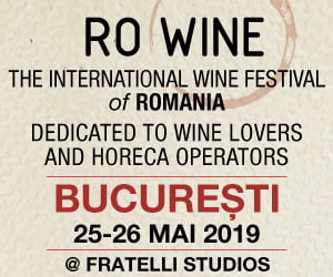 Ro Wine - The International Wine Festival of Romania