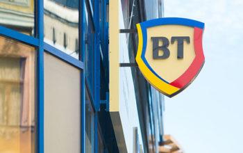 Banca Transilvania, profit net de 436  mil. lei