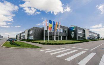 Bosch face recrutări pentru fabrica din Cluj