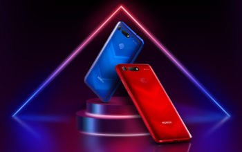 Huawei vrea locul 1 și locul 4 global la smartphone-uri