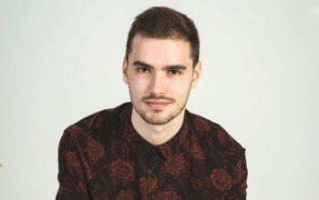20 la puterea 20: Luca Constantin Știrbăț