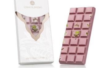 Noua senzație în materie de ciocolată