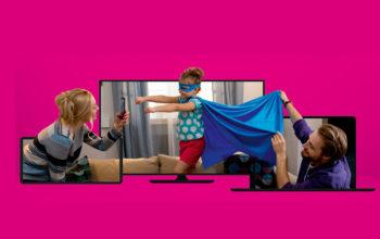 Mobil, internet fix și televiziune la 15 euro pe lună de la Telekom