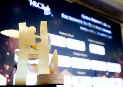 Cele mai creative şi complexe proiecte de resurse umane la Gala HR Club