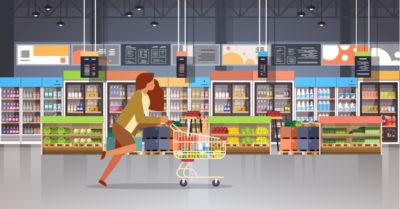 Shopper Trends: economie de timp vs. economie de bani