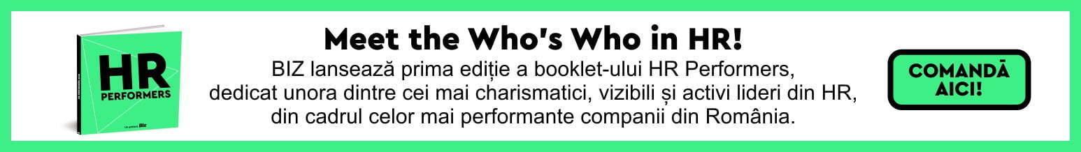 HR Performers