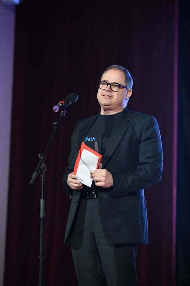 Personalitățile anului 2018, premiate la Gala
