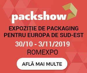 packshow - Expozitie de packaging pentru europa de sud-este