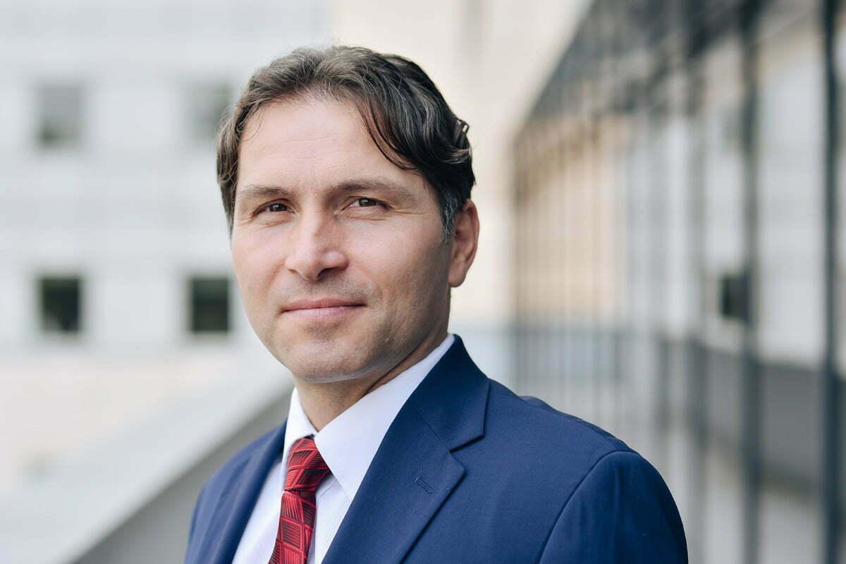 Dan Bădin, Deloitte