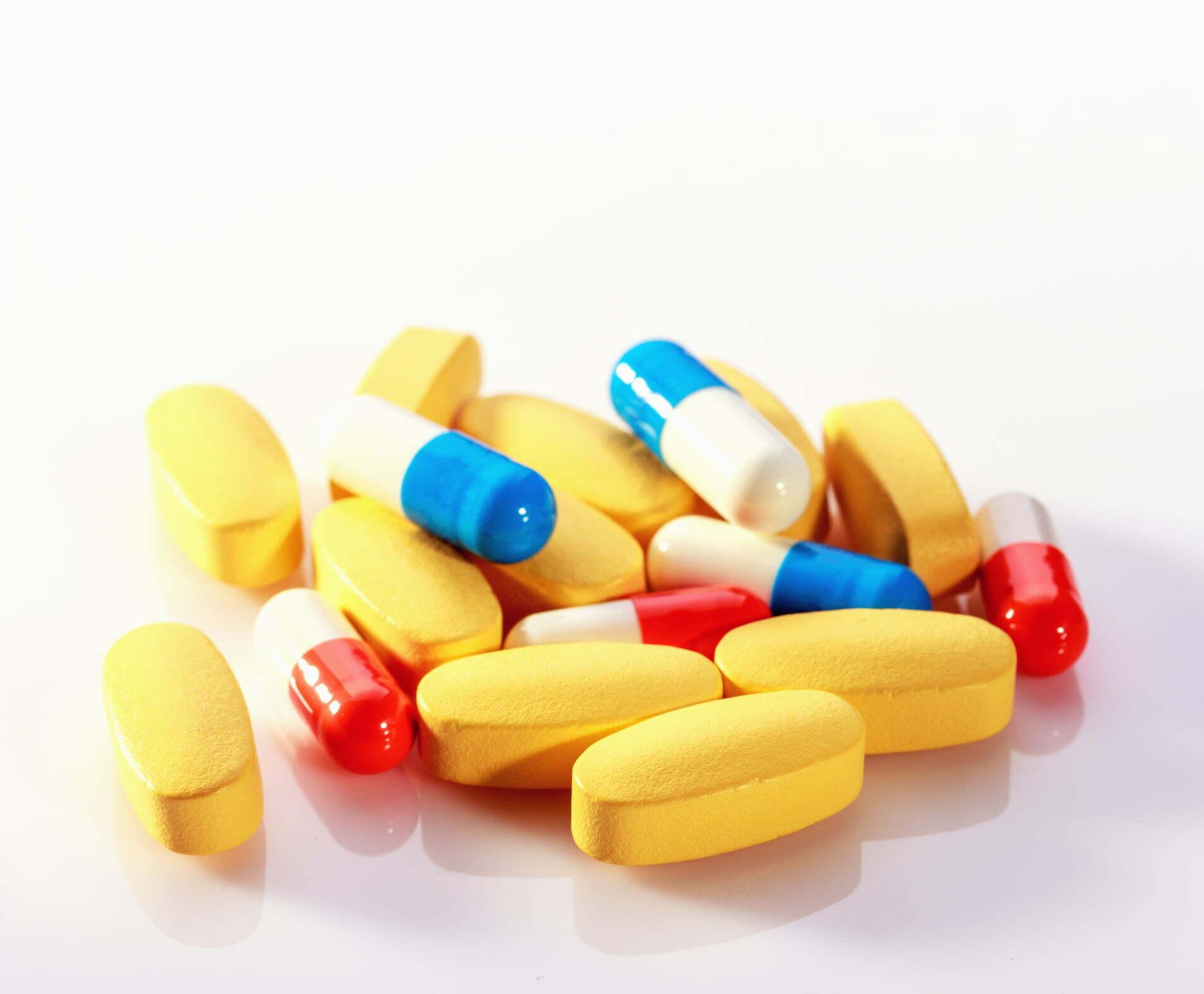 Cum se trateaza osteocondroza?, Medicamente moderne în tratamentul osteochondrozei