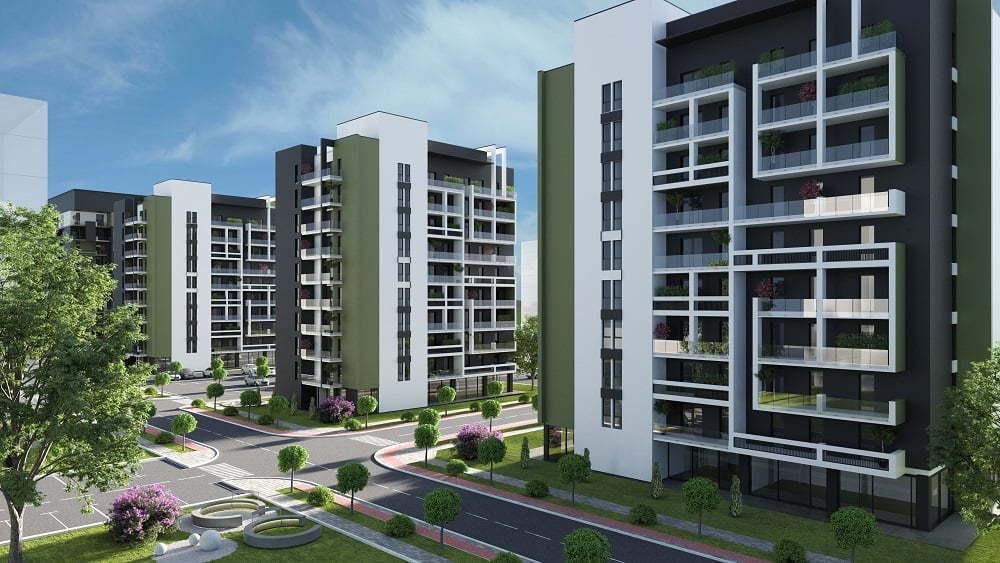 Investiție de 80 de milioane de euro într-un proiect rezidențial din Timișoara