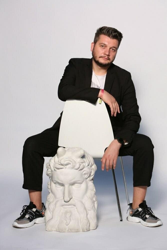 Mihai Zgondoiu