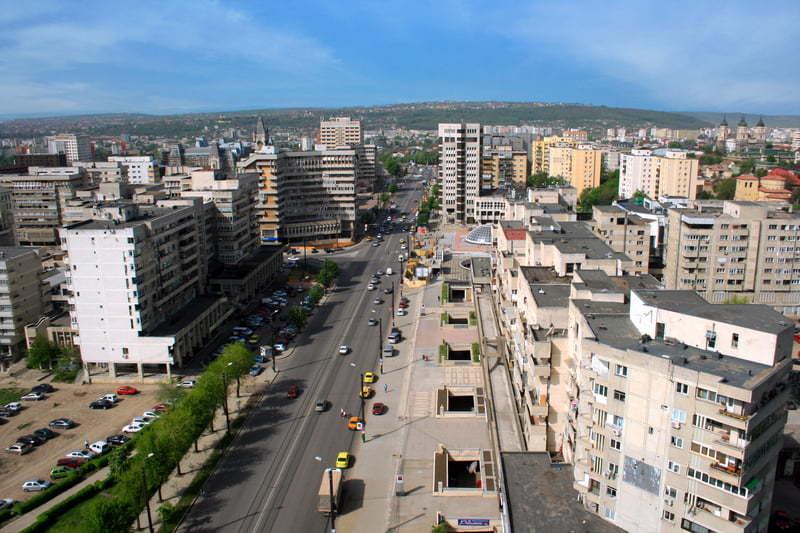 Piața imobiliară din Iași, revenire din septembrie