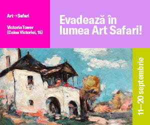 Art - Safari