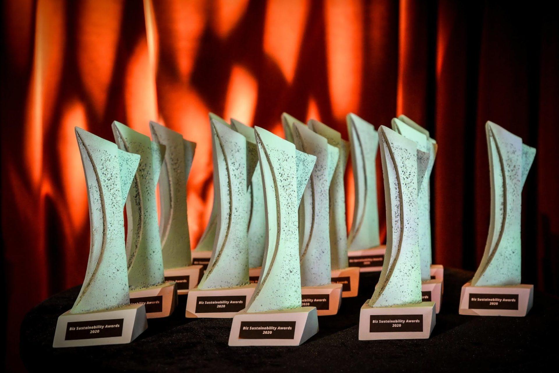 Biz Sustainability Awards