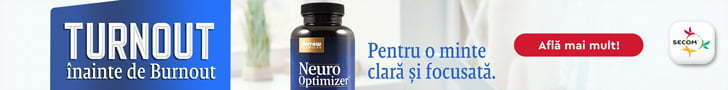 Tunout - inainte de Burnout - Neuro Optimizer